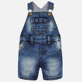 PETO SOFT DENIM