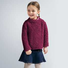 JERSEY BUCLE PELITO