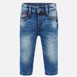 PANT. TEJANO SOFT DENIM